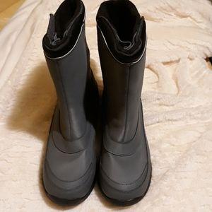 Lands Ends boots